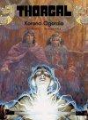Thorgal #21: Korona Ogotaia (twarda oprawa)