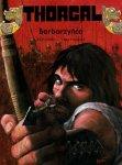 Thorgal #27: Barbarzyńca (Egmont)