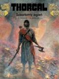 Thorgal #35: Szkarłatny ogień
