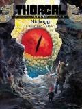 Thorgal. Louve #7: Nidhogg