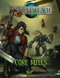 Through the Breach: Core Rules (Second Edition)