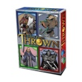 Thrown – nowa gra od WizKids Games