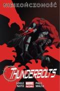 Thunderbolts #3: Nieskończoność