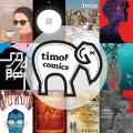 Timof Comics na 28. Międzynarodowym Festiwalu Komiksu i Gier w Łodzi