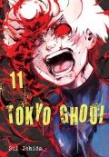 Tokyo Ghoul #11