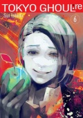 Tokyo Ghoul:re #06