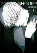 Tokyo Ghoul:re #08