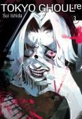 Tokyo Ghoul:re #3-5