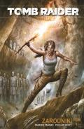 Tomb Raider #1: Zarodnik