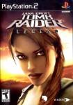 Tomb Raider: Legenda