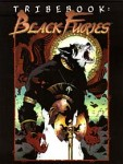 Tribebook: Black Furies, revised edition