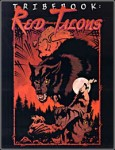 Tribebook: Red Talons, revised edition