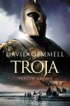 Troja. Tarcza gromu - David Gemmell