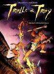 Trolle z Troy #02: Skalp Czcigodnego