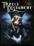 Trzeci Testament #2: Mateusz, czyli oblicze Anioła