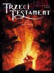 Trzeci Testament #4: Jan, czyli Dzień Kruka