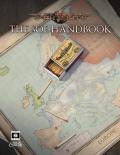 Ujawniona okładka The SOE Handbook