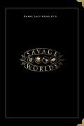 Ujawniono okładkę limitowanej wersji Savage Worlds Edycja Przygodowa