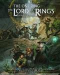Ujawniono okładkę limitowanej wersji drugiej edycji The One Ring RPG