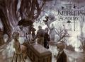 Umbrella Academy od Wydawnictwa Fantasmagorie