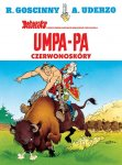 Umpa-Pa Czerwonoskóry