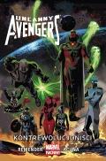 Uncanny Avengers #6: Kontrewolucjoniści