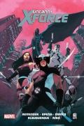 Uncanny X-Force (wyd. zbiorcze) #1: Sposób na Apocalypse'a