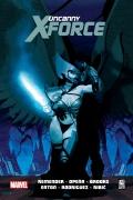 Uncanny X-Force (wyd. zbiorcze) #2: Era Archangela