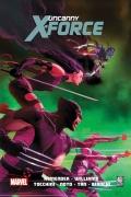 Uncanny X-Force (wyd. zbiorcze) #3: Inny Świat