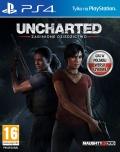 Uncharted: Zaginione dziedzictwo
