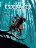 Undertaker #3: Ogr z Sutter Camp