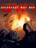 Universal War One. Wydanie Zbiorcze #1