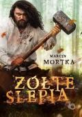 Uroboros zapowiada nową powieść Marcina Mortki