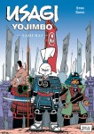 Usagi Yojimbo #02: Samuraj (wyd. II)