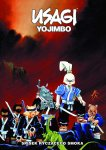 Usagi Yojimbo #04: Spisek ryczącego smoka