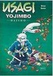 Usagi Yojimbo #09: Daisho