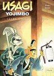 Usagi Yojimbo #13: Szare cienie