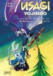 Usagi Yojimbo #15: Ostrze bogów II. Wędrówka do świątyni Atsuta