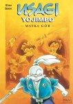 Usagi Yojimbo #21: Matka gór