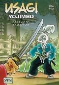 Usagi Yojimbo #22: Czerwony Skorpion