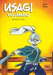 Usagi Yojimbo #23: Most Łez