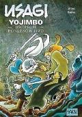 Usagi Yojimbo #24: Dwieście posążków Jizo