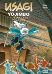Usagi Yojimbo #25: Polowanie na lisa
