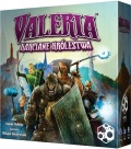 Valeria: Karciane królestwa
