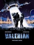 Valerian: Mieszkańcy nieba