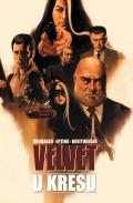 Velvet #1: U kresu