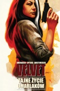 Velvet #2: Tajne życie umarlaków