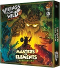 Vikings Gone Wild: Master of Elements