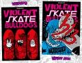 Violent Skate Bulldogs na Złotych Kurczakach 2014