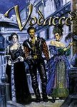 Vodacce. Nations of Théah: Book Six